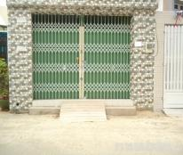 Nhà mặt tiền đường Võ Văn Vân, Bình Chánh 176m2