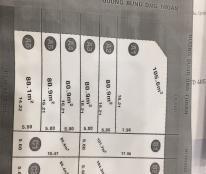 Đất ngay Cơm Tấm Kiều Giang , giá 2.1ty DT: 86.5m2, sổ đỏ công chứng ngay