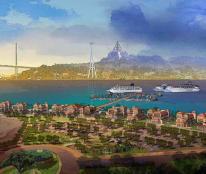 Cập Nhật thông tin nhà phố đối diện công Viên Hà Long đang triển khai CĐT Sun Group lh: 0916722679