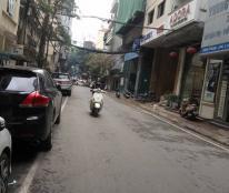 Bán nhà mặt phố Bùi Thị Xuân, Hai Bà Trưng DT 158m, MT 6.1m