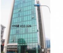 Cho thuê văn phòng chuyên nghiệp tòa nhà Mitec Yên Hòa nhiều diện tích (0989410326)
