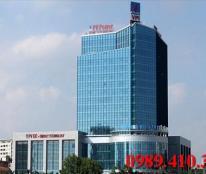 (0989410326)Cho thuê văn phòng phố Trung Kính, tòa VPI Tower, DT 65m2-88m2-300m2