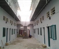 Nhà trọ mới xây khu an ninh tốt ở Hải Phòng