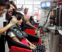Sang nhượng cửa hàng tóc, số 179 Nguyễn Đức Cảnh, Hoàng Mai, Hà Nội
