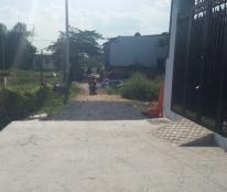 Bán đất cạnh nhà 1483/12/7 đường vĩnh Lộc, xã vĩnh lôc A, cách UBND xã Vĩnh Lôc B 200m