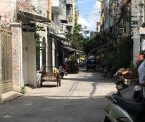 Cần bán nhà đẹp 54m, Nguyễn Trãi, P.N C Trinh, Q1 giá 5 tỷ.