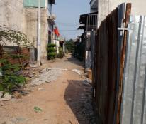 Bán Đất đường Lê Thị Dung, X Vĩnh lộc A.  Cách ngã tư Nữ Dân Công và đường Quách Điêu 50 m