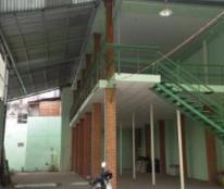 Nhà Mặt tiền số 182 -> 186 Trường chinh, Quận Tân Bình