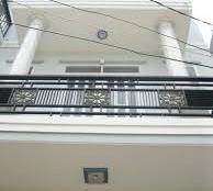 Cho thuê nhà nguyên căn , đường lớn,  khu Him Lam, P. Tân Quy, quận 7