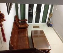 Cho thuê nhà Gò Vấp mới, giá tốt, 01683858170