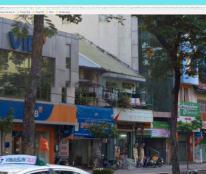 Bán nhà 80 Võ Văn Tần phường 7 quận 3