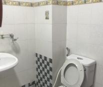 Phòng trọ khu phố người Tây 81 Trương Định, quận 3, cho thuê 6 triệu/tháng