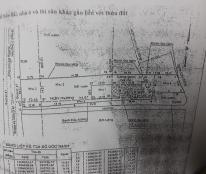 Cần bán nhà đất hai mặt tiền Đỗ Văn Dậy, Hóc Môn. DT 2000m2 (20 x 100), giá 21 tỷ