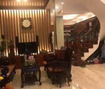 Nhà đẹp phân lô ô tô tránh phố Hoàng Quốc Việt 60 m2, 6 tầng, mặt tiền 7m, chào 9.3 tỷ.