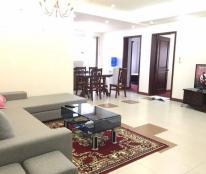 Cần cho thuê căn hộ cao cấp tại H-Towel Văn Cao