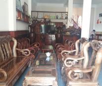 Cho thuê nhà 3 tầng tại đường Cao Văn Bé, Nha Trang, Khánh Hòa. LH 0962257414