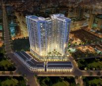 Bán căn hộ chung cư tại Dự án The Pega Suite, Quận 8, Hồ Chí Minh diện tích 60m2 giá 1.43 Tỷ