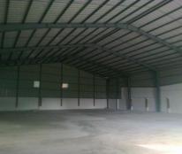 Chính chủ cho thuê 8000m2 kho xưởng đất trống tại Sóc Sơn, gần sân bay Nội Bài, thị trấn Xuân Hòa