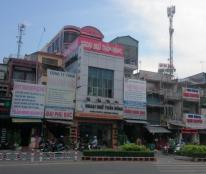 Cho thuê nhà mặt phố đường Lý Thái Tổ, quận 10