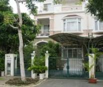 Cần cho thuê gấp biệt thự Mỹ Giang, quận 7, 126m2, nhà mới