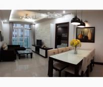 Cho thuê căn hộ Him lam Riverside Q7, 96m2, full nt, thoáng mát, giá 16tr/th – 0120 895 3828