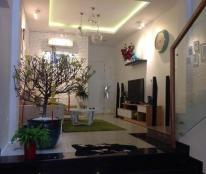 Xuất cảnh bán nhà MT Hai Bà Trưng,P.Tân Định,Quận 1.