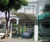 Cho thuê biệt thự song lập Mỹ Giang Phú Mỹ Hưng quận 7.