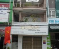 Nguyên căn Hoàng Văn Thụ, DT: 5x20m, gần Trần Khắc Chân