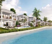 Bán Biệt Thự Biển Bãi Dài Cam Ranh Mystery Villas Cạnh Nha Trang Thành Phố Biển Đẹp Nhất Miền Trung