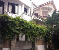 Biệt thự cũ hẻm Xh dt 12x18 Nguyễn Bỉnh Khiêm chỉ 30 tỷ. Lh:0906888176