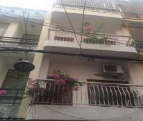Cho thuê nguyên căn mặt tiền đường Hoàng Văn Thụ, gần Trần Khắc Chân