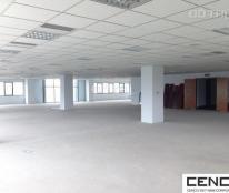 Cho thuê văn phòng tòa Maple Tower Duy Tân, Cầu Giấy, diện tích 134m2, giá 26 tr/th, LH: 0902173183
