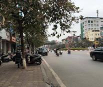 Chính chủ bán nhà phân lô Phạm Tuấn Tài, dt 45m2, đường ô tô tránh, có hè, giá 6.2 tỷ
