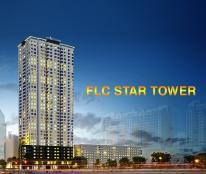 Cho thuê 150m2 diện tích tầng 1 FLC Hà Đông làm thời trang,cofe.LH 0986284034