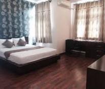 Cho thuê căn hộ dịch vụ khu Phú Mỹ Hưng, Quận 7, gía 10 triệu/tháng. Bao tất cả phí dịch vụ