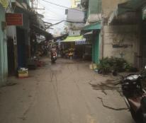 Bán nhà cấp 4 hẻm xe hơi, hẻm chợ, hẻm 30 Lâm Văn Bền, phường Tân Kiểng, Q7