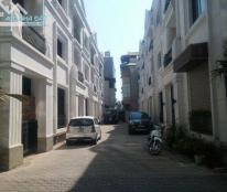 Bán nhà liền kề, dự án HUD3 Tower phố Tô Hiệu, 82,5 m2, giá 4,8 tỷ. Lh 0934515659