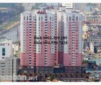cho thuê căn hộ central garden, 328 võ văn kiệt, q.1, giá 13tr/th, nội thất