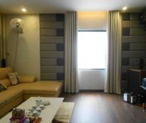 Bán nhà 4 tầng 130m mặt phố Văn Cao mặt tiền 7,8m giá 310 triệu/m.