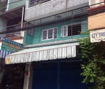 Bán nhà 4.5 tỷ,4.7x12m MT Nguyễn Mỹ Ca, P.Hiệp Tân, Q.Tân Phú(gần Lũy Bán Bích)