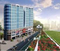 Chung cư cạnh Ciputra giá chỉ 1,4 tỷ/căn view trực diện sông Hồng