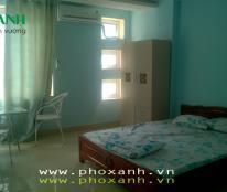 Cho thuê căn hộ đầy đủ tiện nghi, sạch sẽ, thoáng mát, gần chợ tại Đông Khê, Ngô Quyền, Hải Phòng