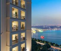 Officetel cách Hồ Tây 50m, giá chỉ 1,4 tỷ/căn