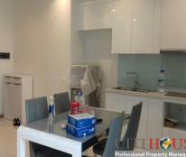 Cho thuê căn hộ Vinhomes 1PN, 13tr/th, bao phí, nội thất cao cấp, view đẹp. LH 0903624456 Ms. Tâm