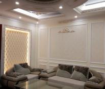 Nhà đẹp phân lô ô tô tránh phố Hoàng Ngọc Phách 50 m2, 5 tầng, mặt tiền 4.2m, chào 9.5 tỷ.