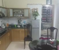 Cho thuê gấp nhà 3 tầng đầy đủ nội thất đường Đà Nẵng