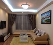 Chính chủ cho thuê căn hộ 170 Đê La Thành GP- Invest. 110m2. 2 phòng ngủ đủ đồ đẹp 14 triệu/tháng.