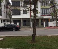 bán biệt thự song lập Botanic Khu đô thị Gamuda, DT 189 m2 x 3,5 tầng