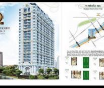 Chính chủ cần bán lại căn hộ Grand Riverside góc 55m2 tầng 7 view sông , giá rẻ hơn CĐT 2,35 tỷ