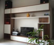 Cho thuê căn hộ PARCSpring Quận 2, block A, 2PN, đầy đủ nội thất. Giá 10 triệu/th, LH 0918860304